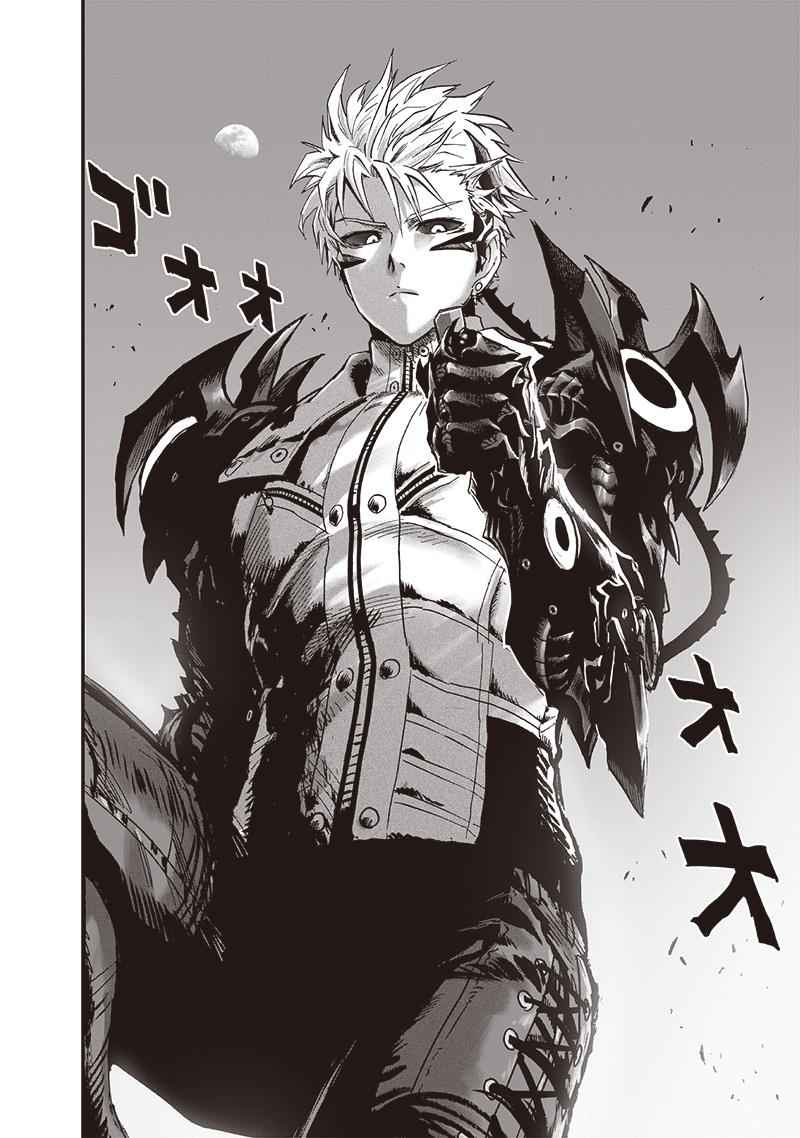 One-Punch Man Chapter 120 Page 26