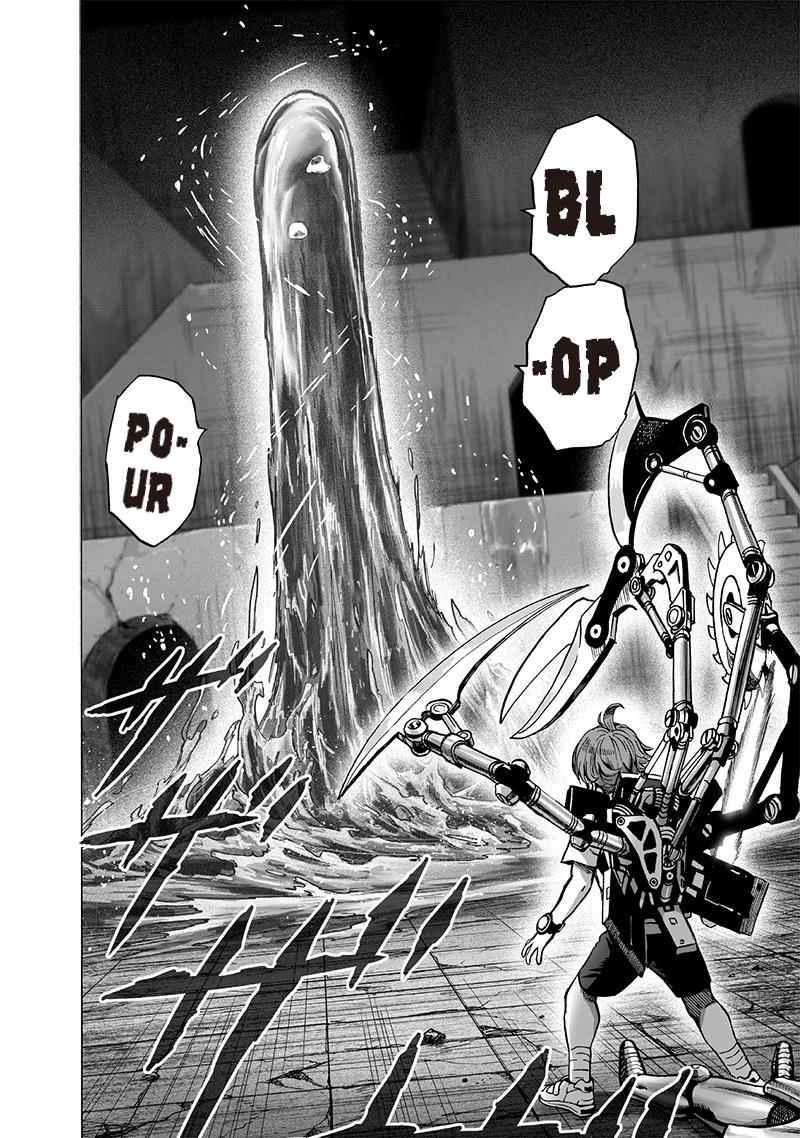 One-Punch Man Chapter 121 Page 14