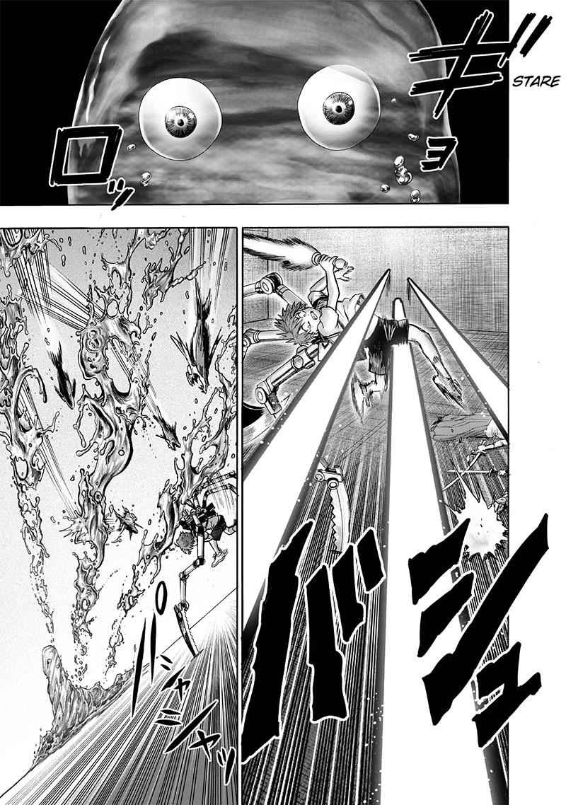 One-Punch Man Chapter 121 Page 15