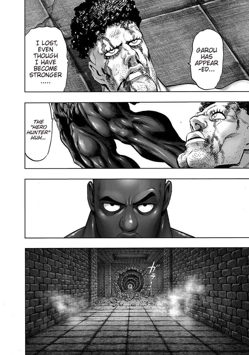 One-Punch Man Chapter 121 Page 5