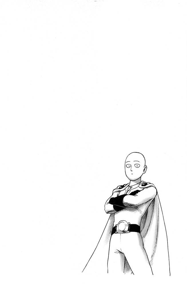 One-Punch Man Chapter 122.5 Page 9