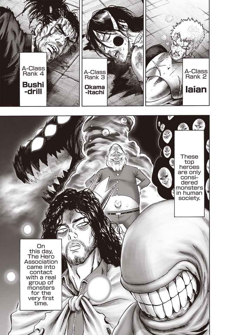 One-Punch Man Chapter 123 Page 10
