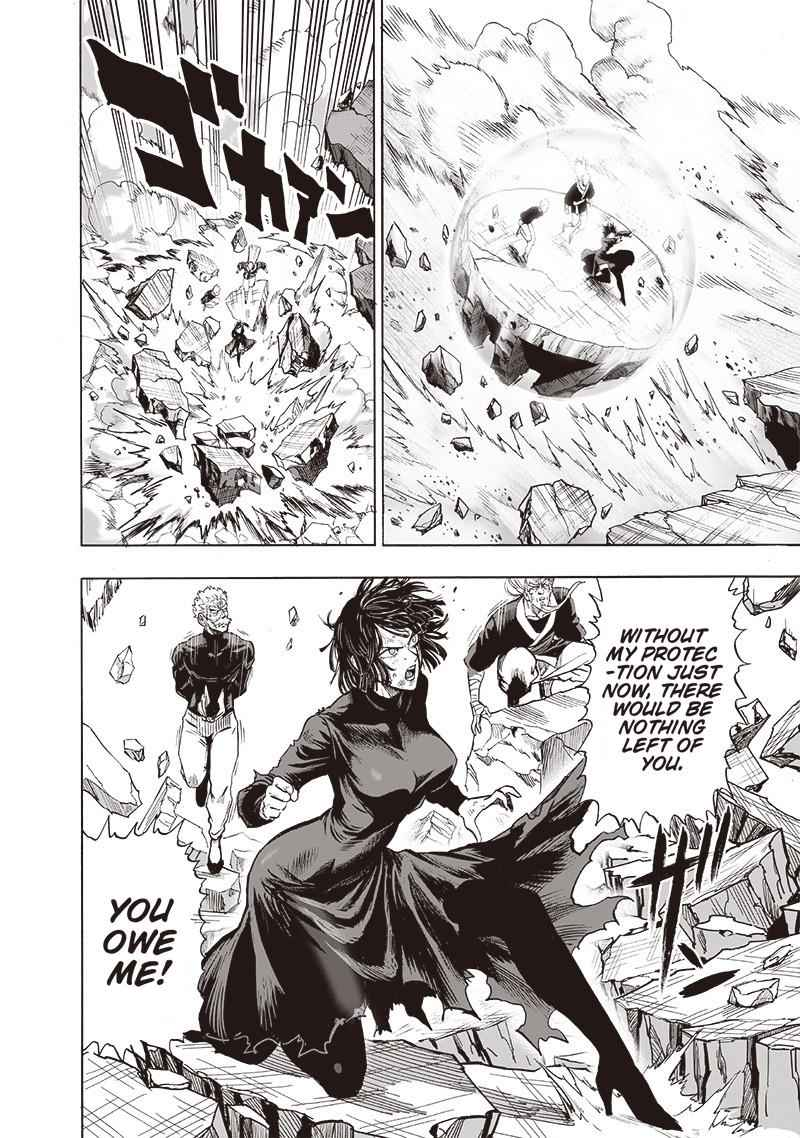 One-Punch Man Chapter 123 Page 26