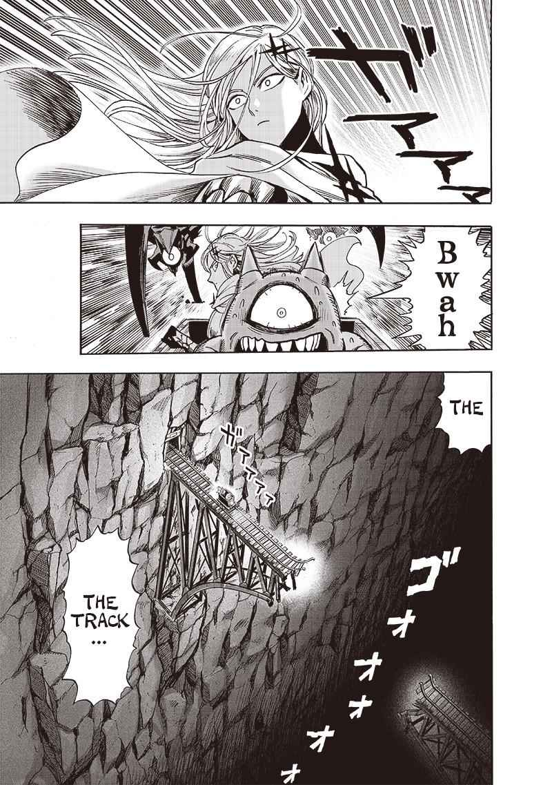 One-Punch Man Chapter 126 Page 10