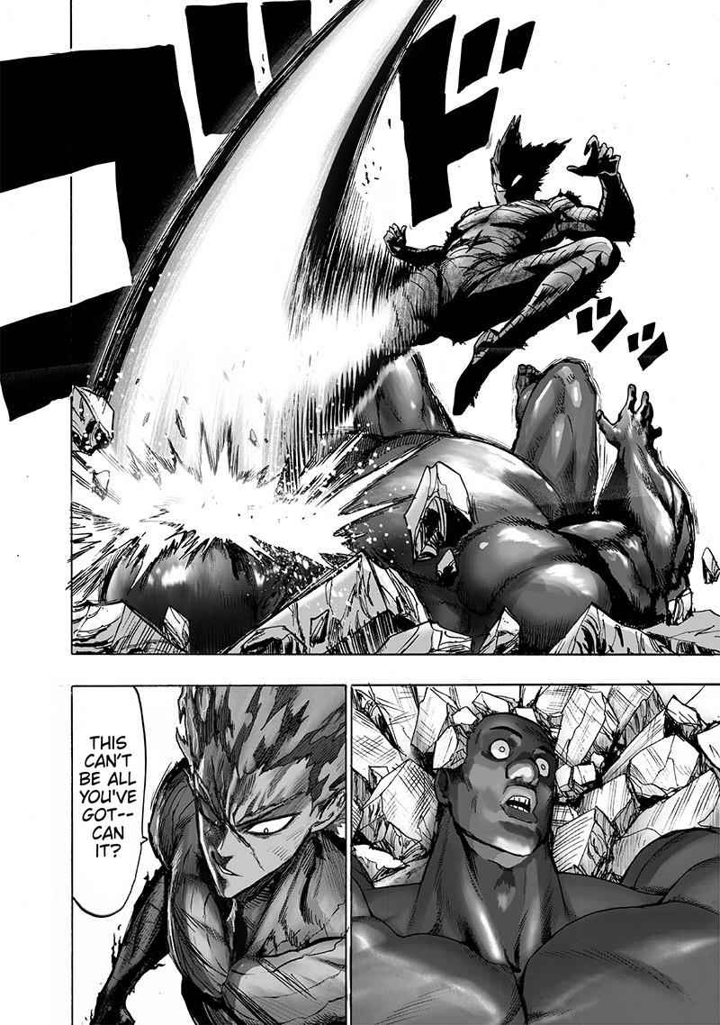 One-Punch Man Chapter 127 Page 13