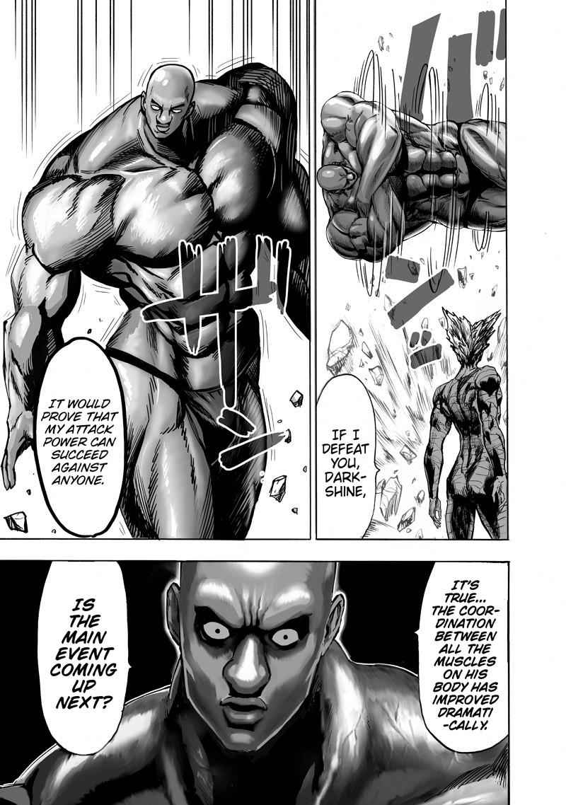 One-Punch Man Chapter 127 Page 14