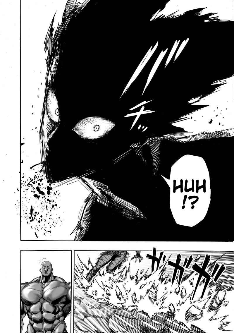 One-Punch Man Chapter 127 Page 7