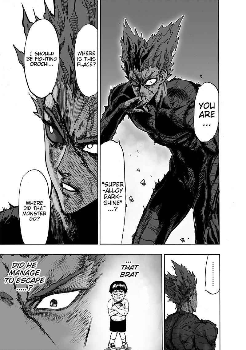 One-Punch Man Chapter 127 Page 8