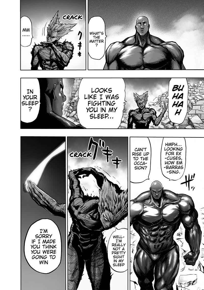 One-Punch Man Chapter 127 Page 9