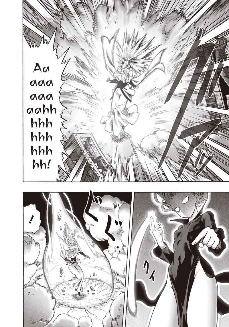 One-Punch Man Chapter 127.2 Page 2