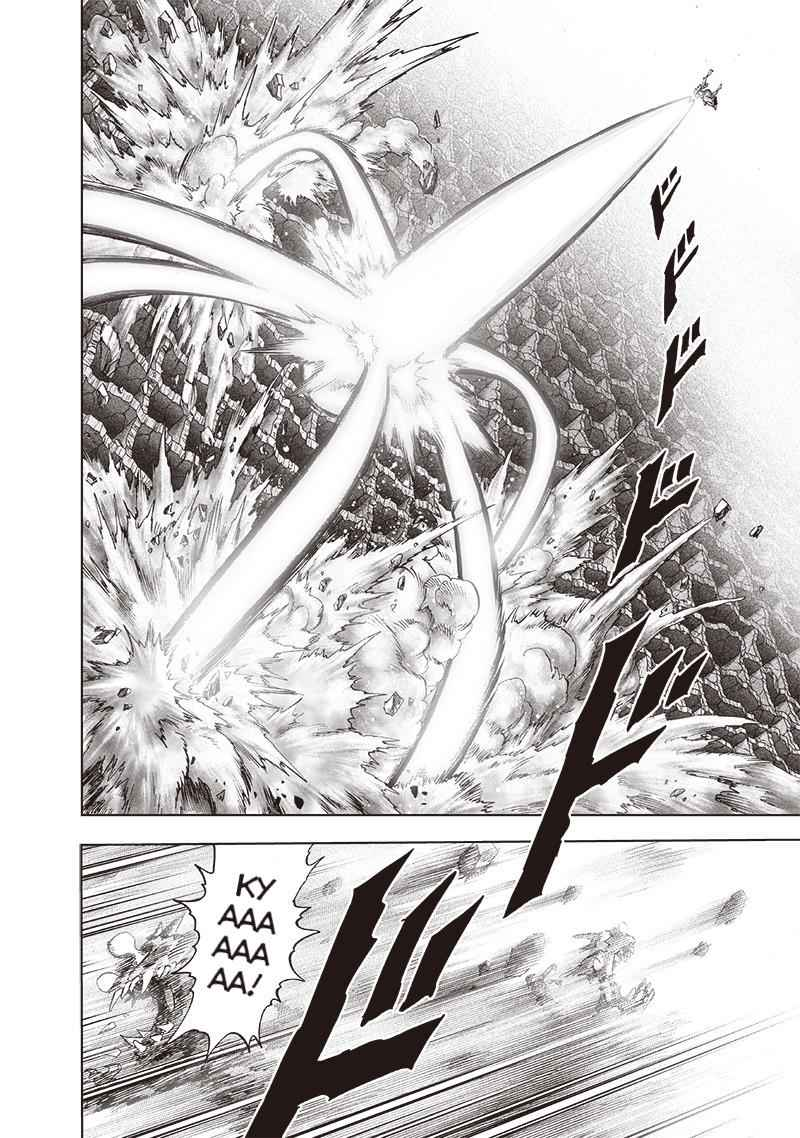 One-Punch Man Chapter 127.2 Page 22