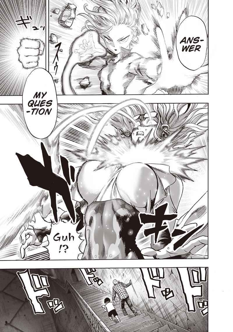 One-Punch Man Chapter 127.2 Page 23