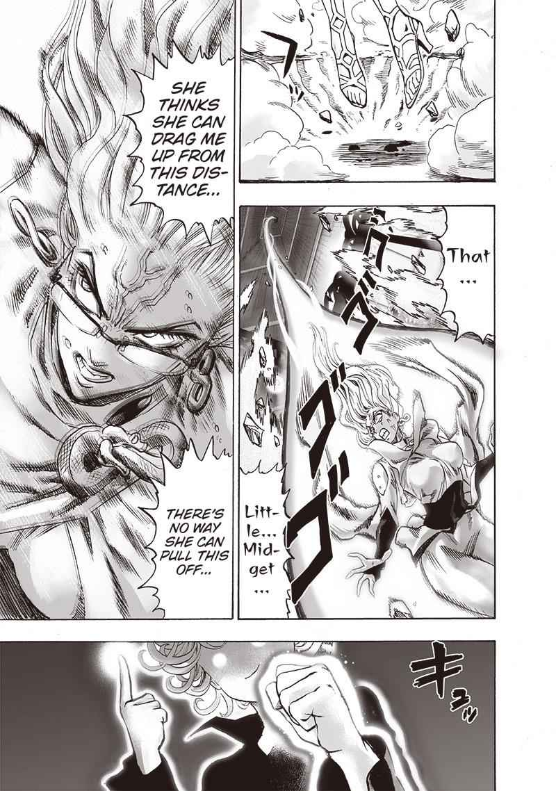 One-Punch Man Chapter 127.2 Page 3