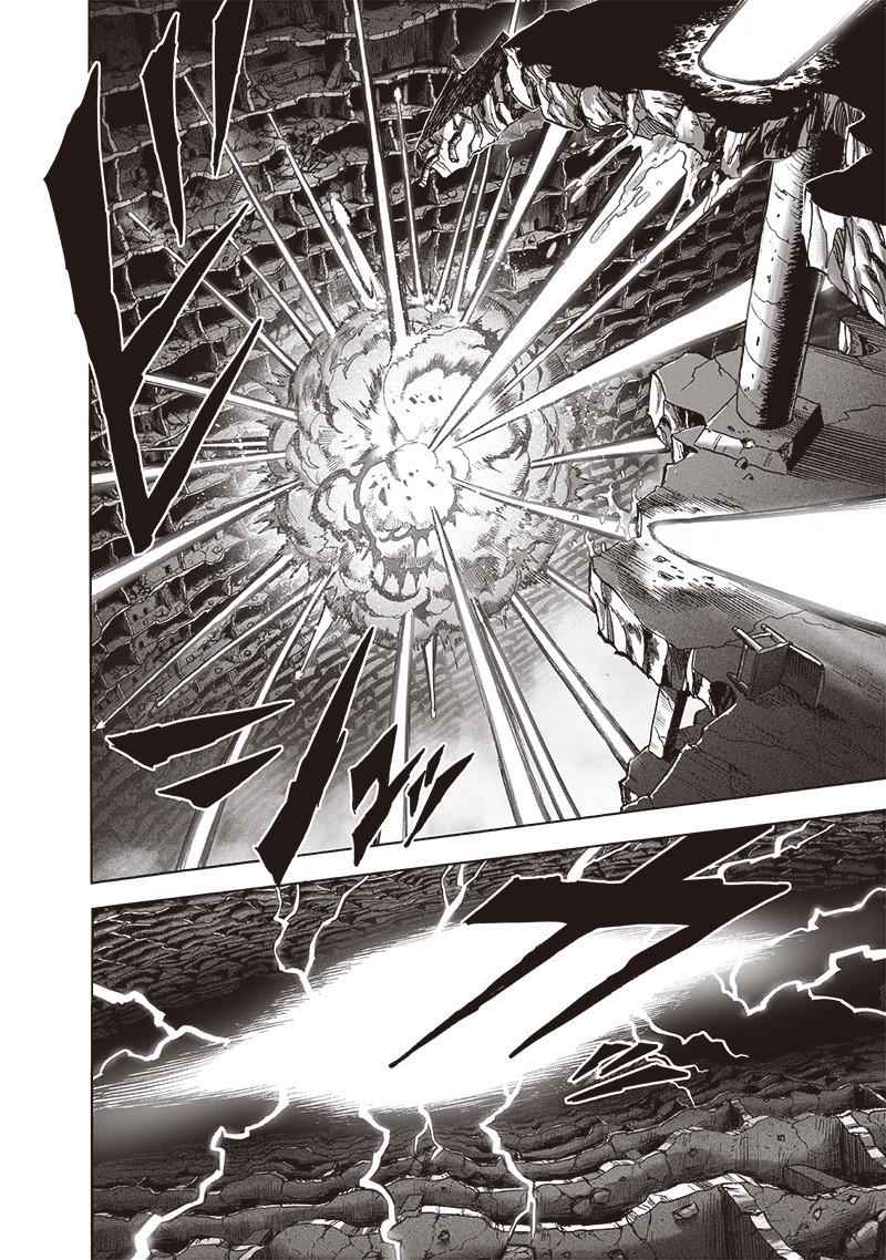 One-Punch Man Chapter 127.2 Page 30
