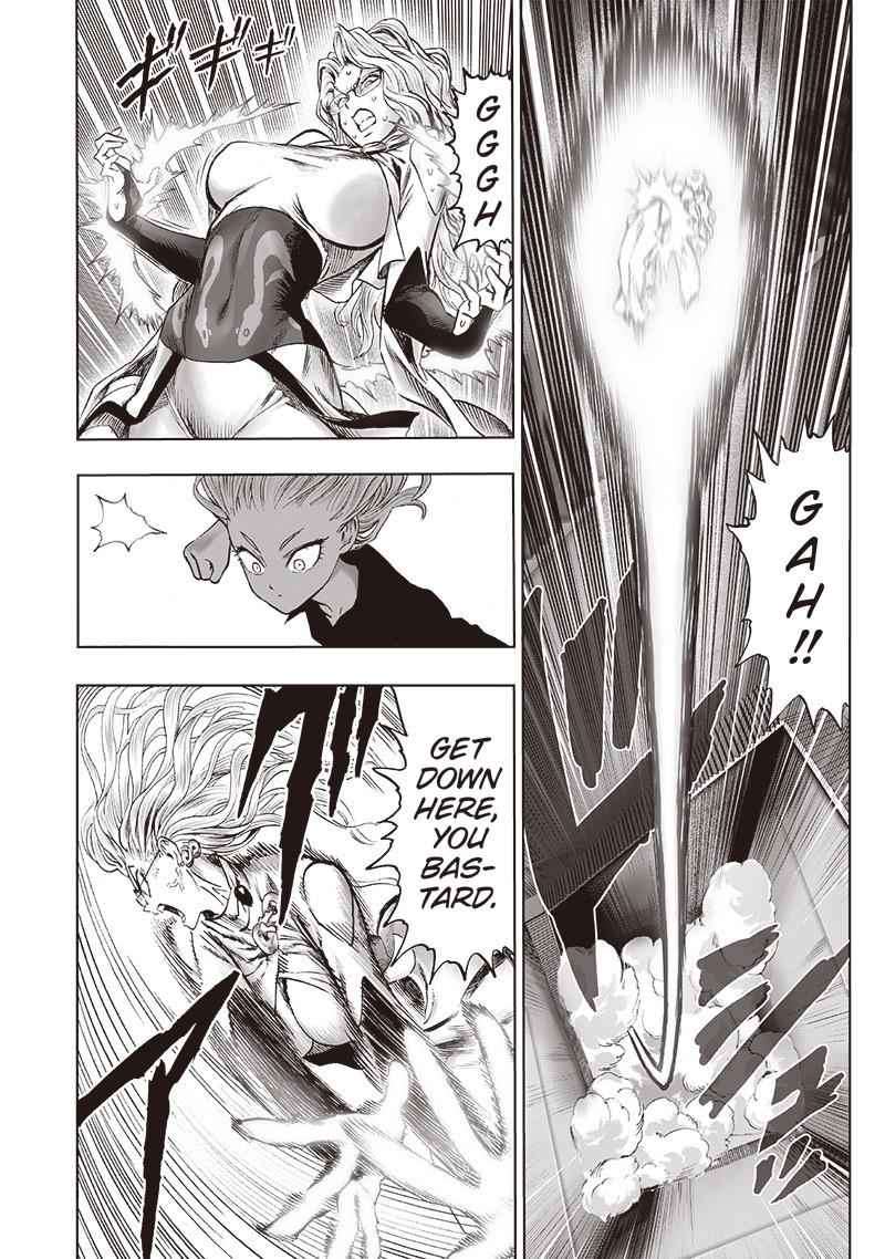 One-Punch Man Chapter 127.2 Page 6