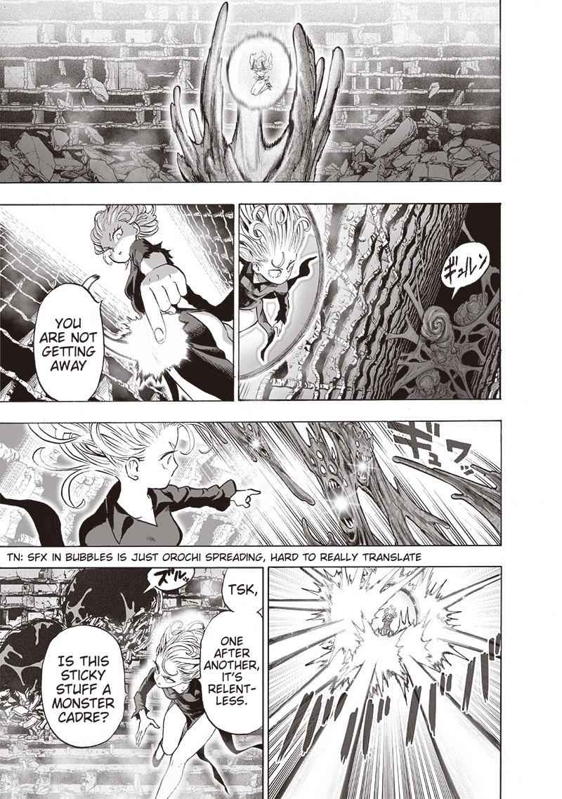One-Punch Man Chapter 128 Page 5