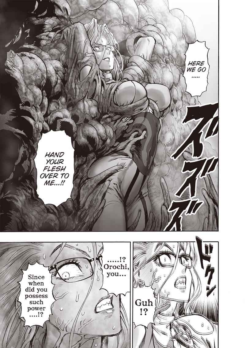 One-Punch Man Chapter 128 Page 7