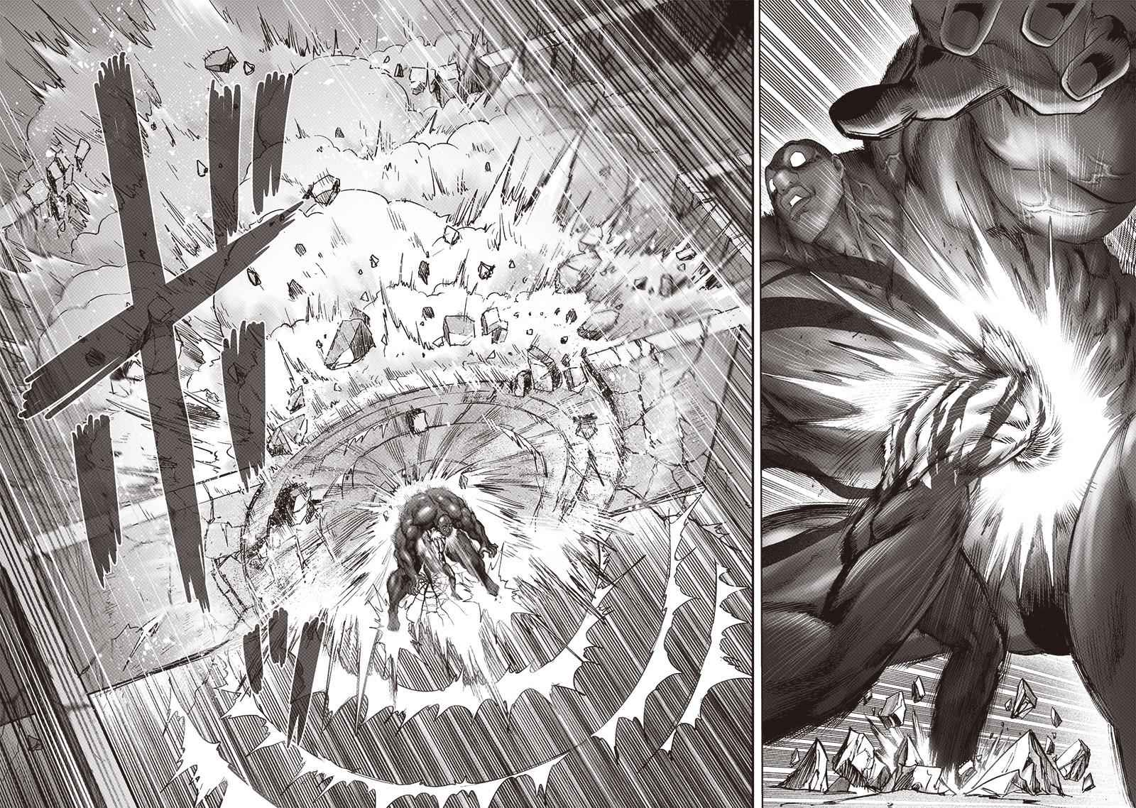 One-Punch Man Chapter 129 Page 4