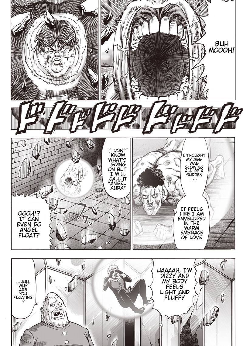 One-Punch Man Chapter 130 Page 12