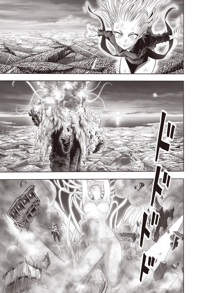 One-Punch Man Chapter 130 Page 29