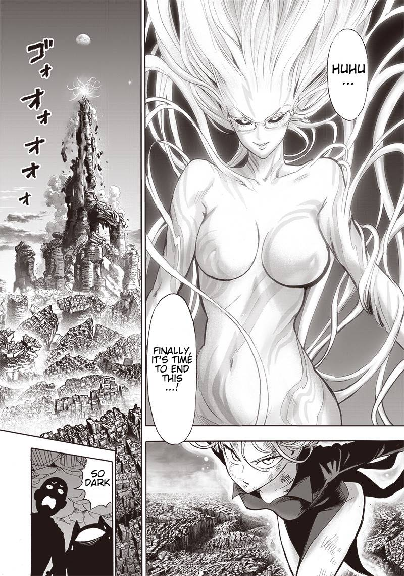 One-Punch Man Chapter 130 Page 31