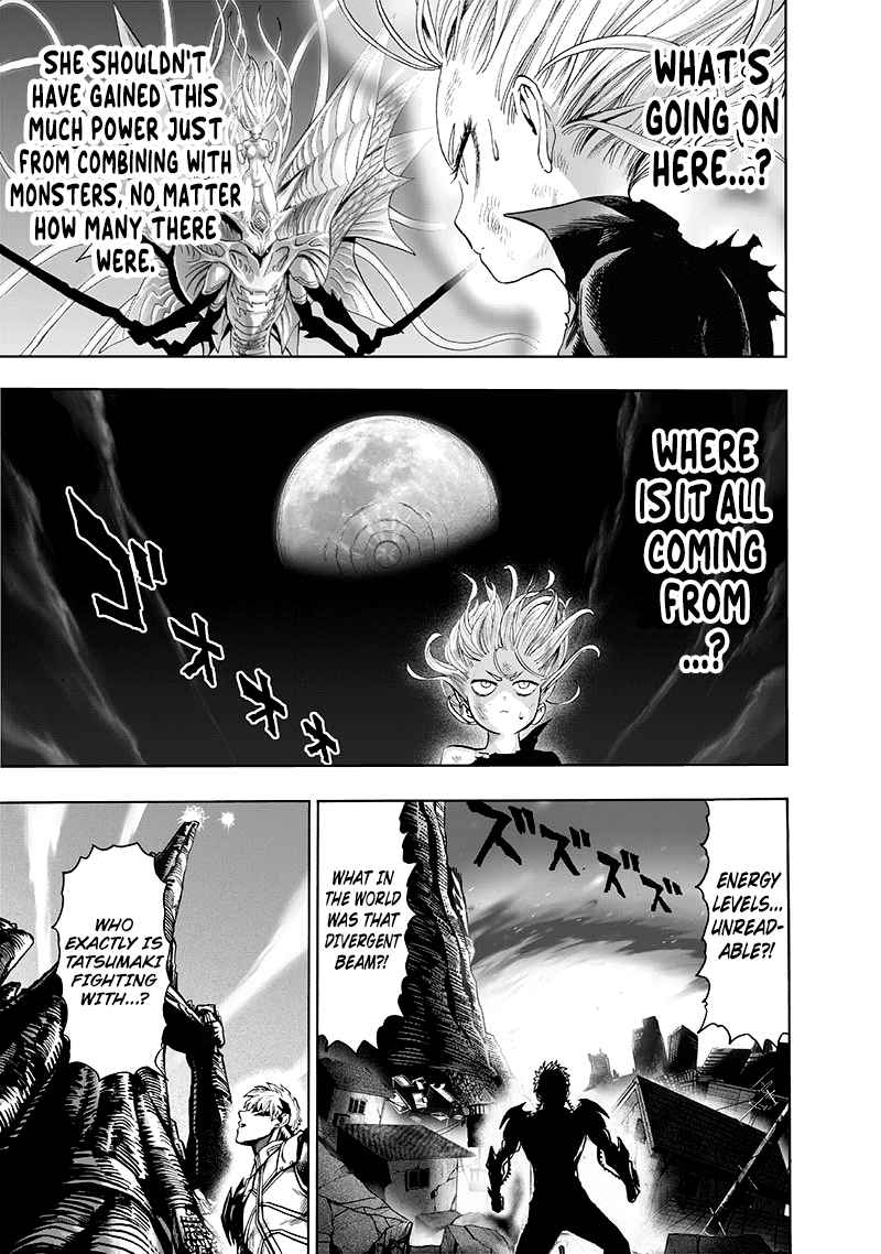 One-Punch Man Chapter 132 Page 13