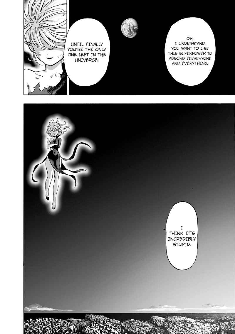One-Punch Man Chapter 132 Page 19