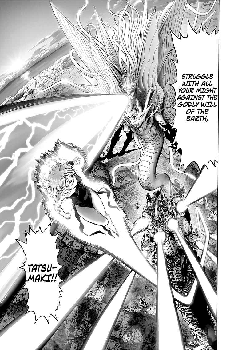 One-Punch Man Chapter 132 Page 24