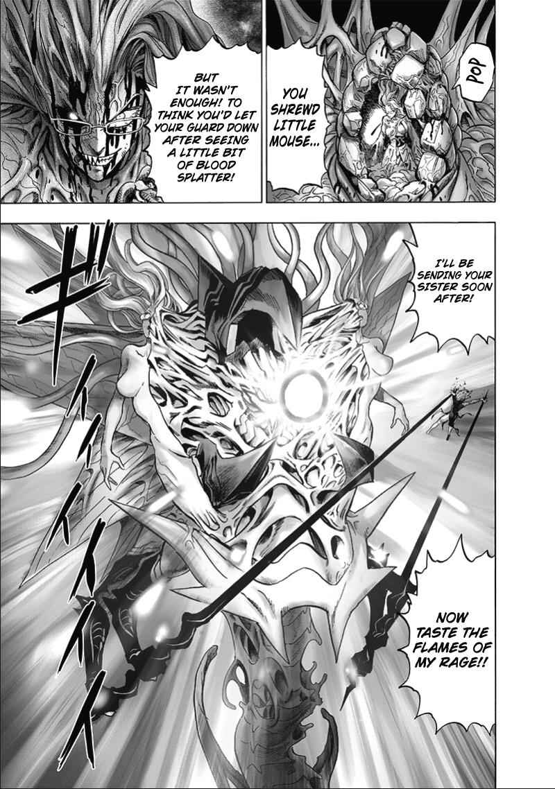 One-Punch Man Chapter 133 Page 26