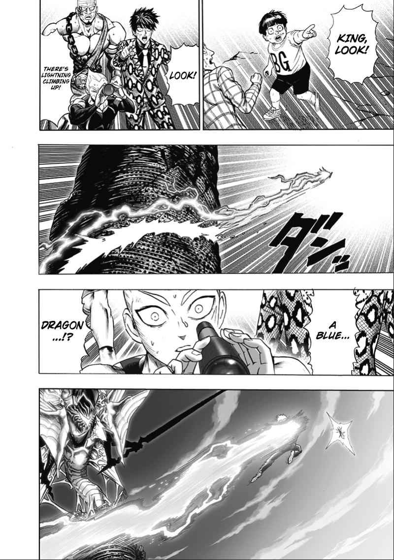 One-Punch Man Chapter 133 Page 31