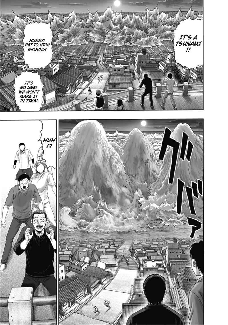 One-Punch Man Chapter 133 Page 5