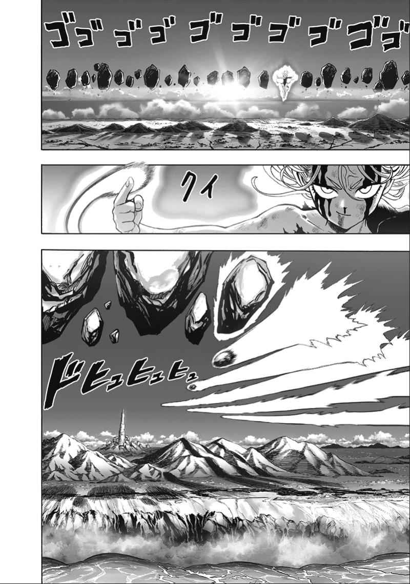One-Punch Man Chapter 133 Page 7