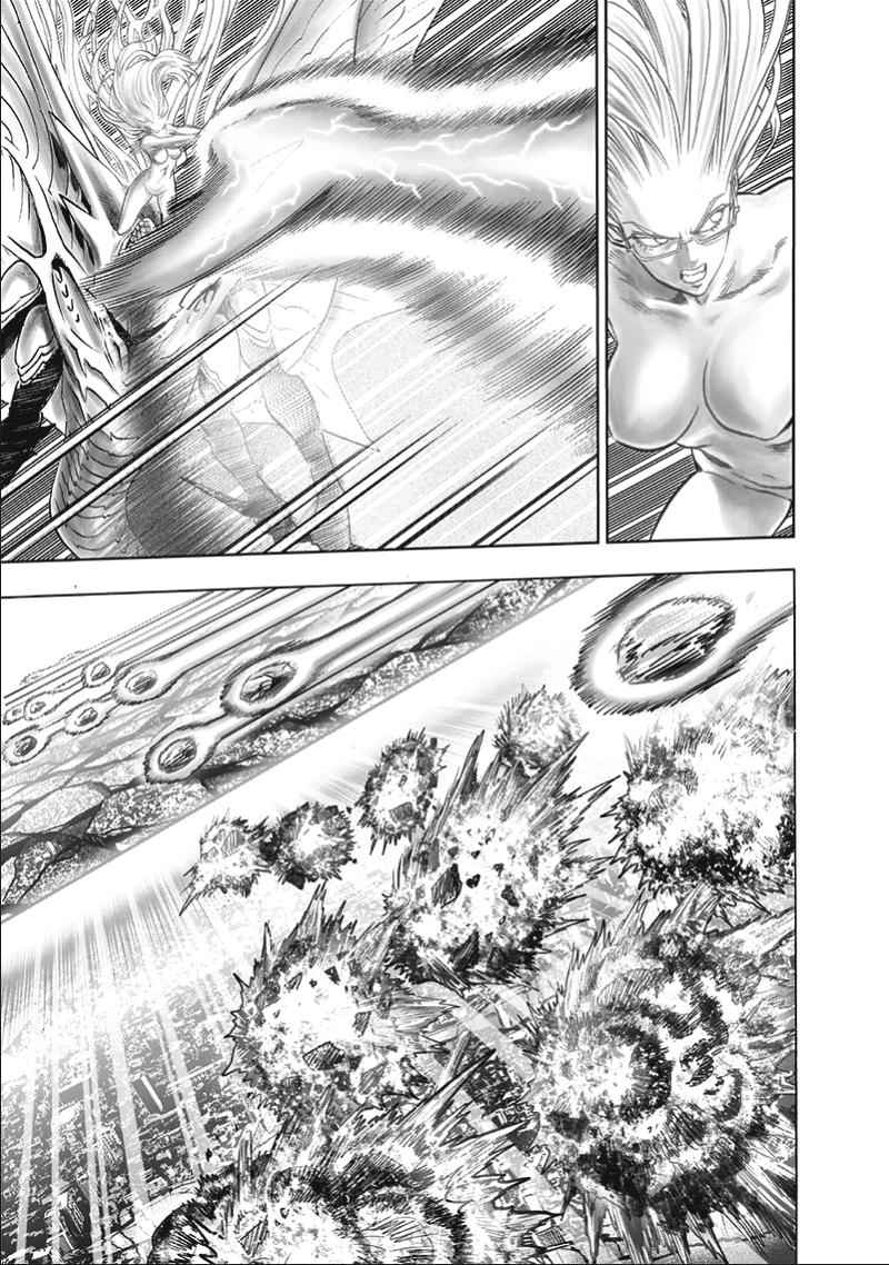 One-Punch Man Chapter 133 Page 8