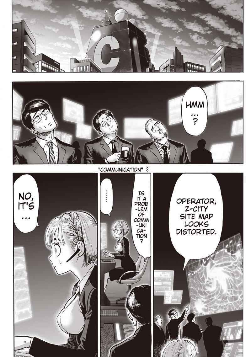 One-Punch Man Chapter 134 Page 16