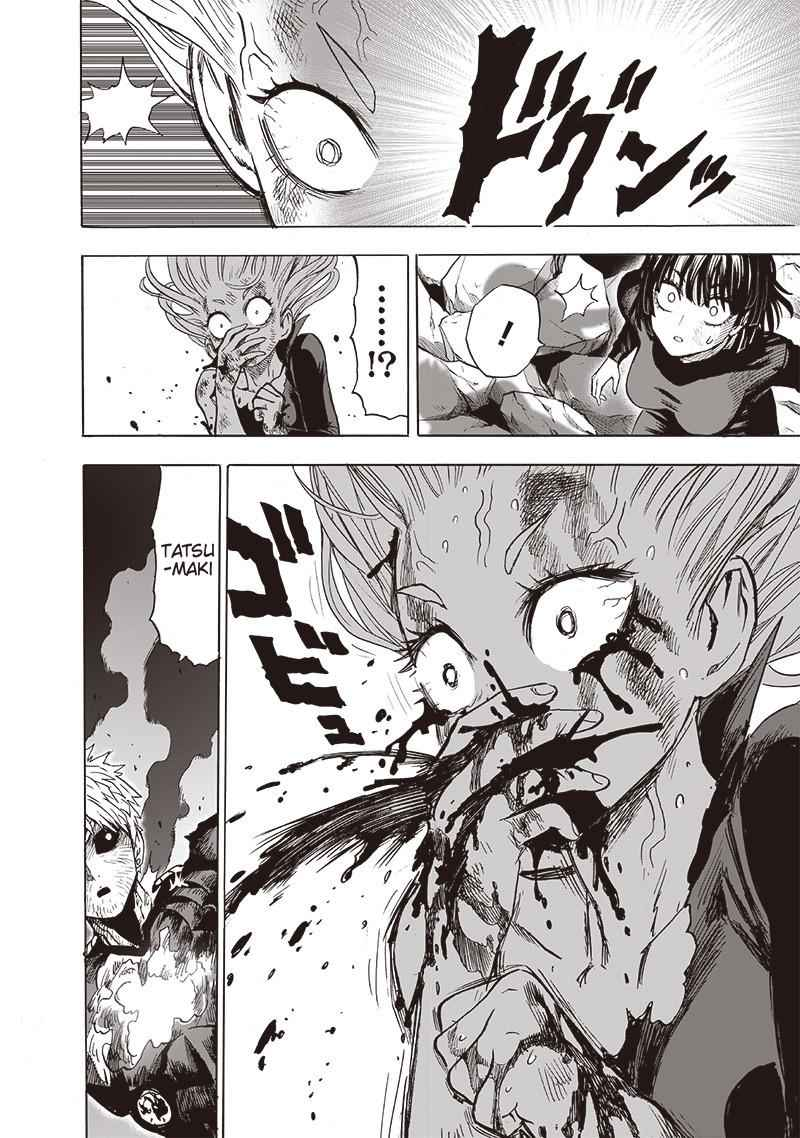 One-Punch Man Chapter 134 Page 28