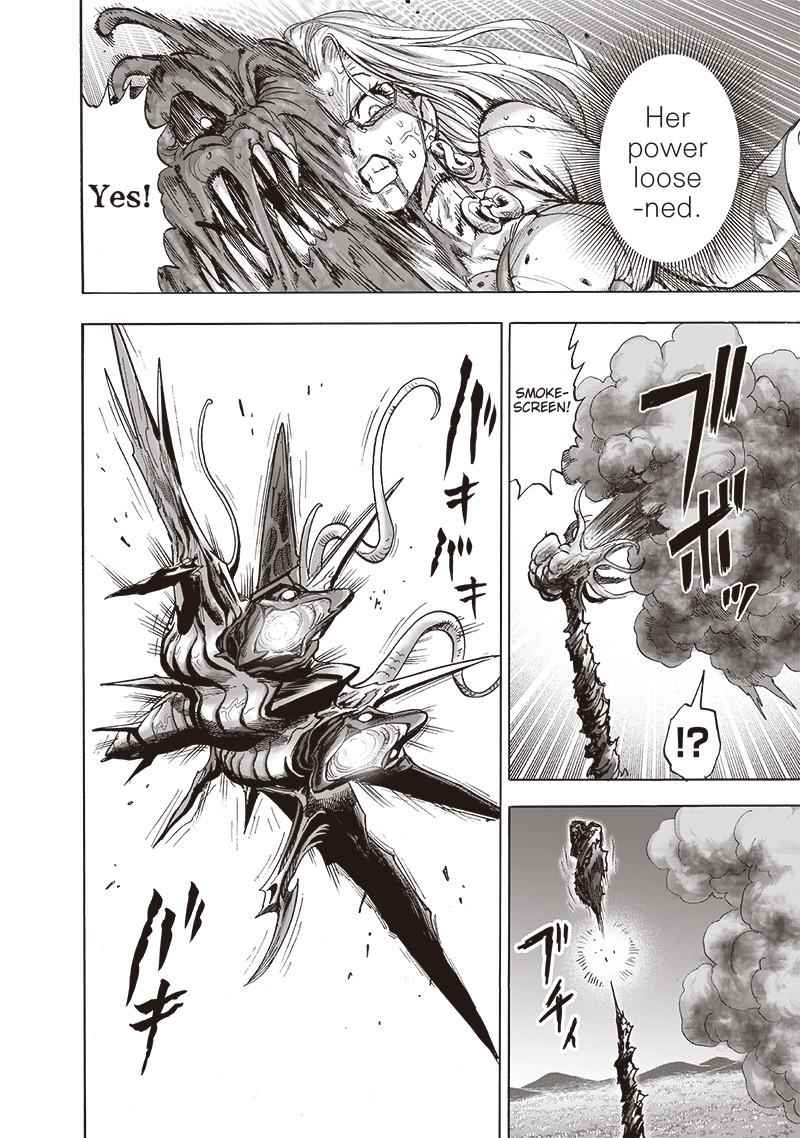 One-Punch Man Chapter 134 Page 30