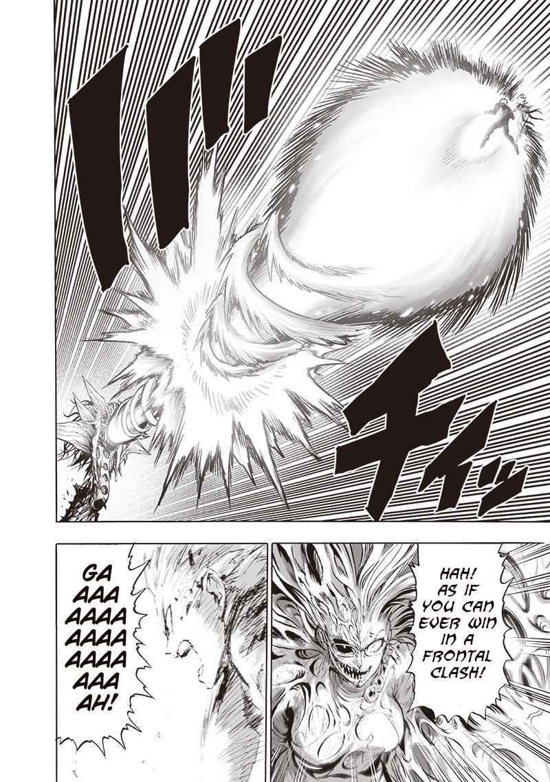 One-Punch Man Chapter 134 Page 5