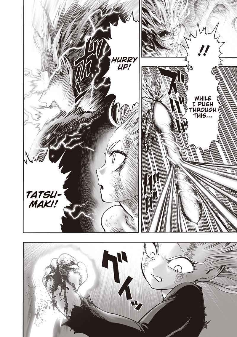 One-Punch Man Chapter 134 Page 7