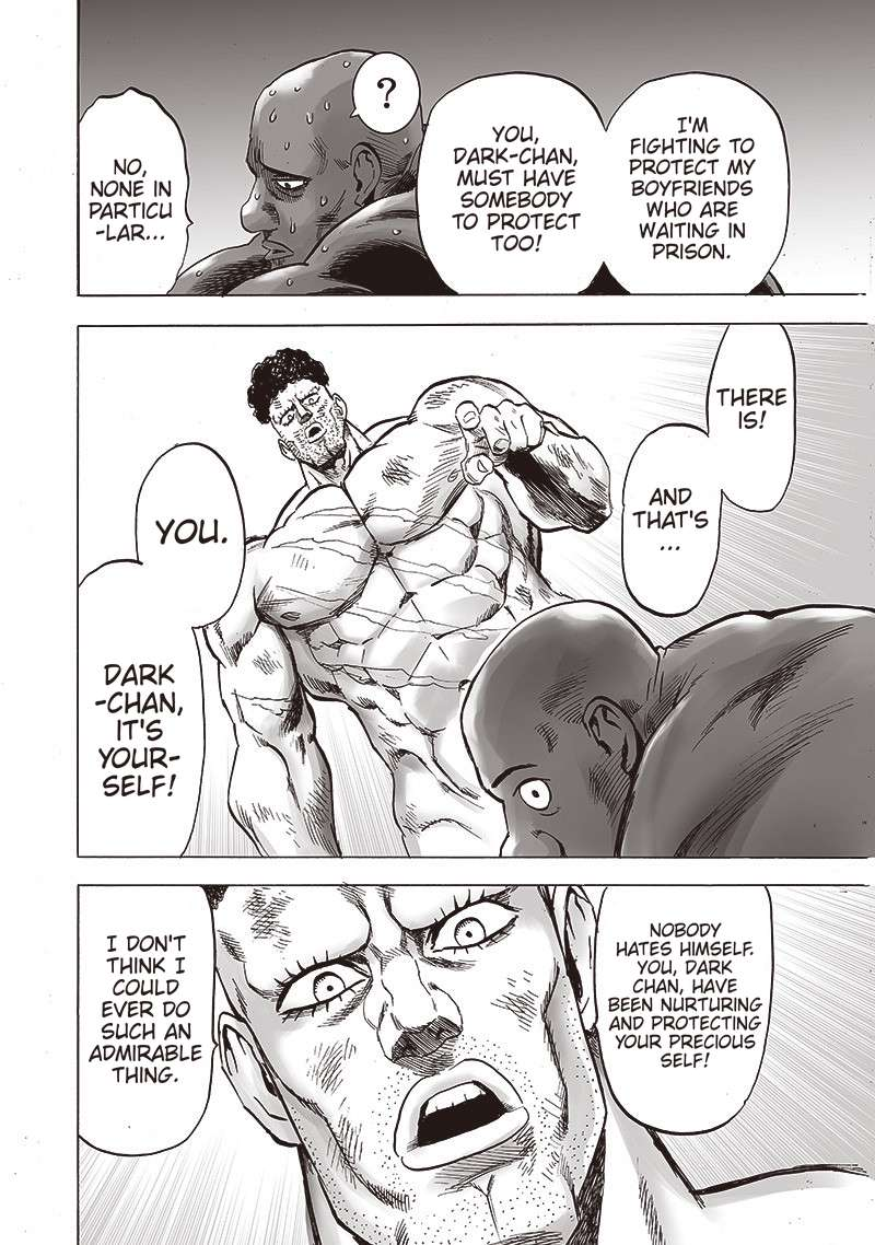 One-Punch Man Chapter 136 Page 22