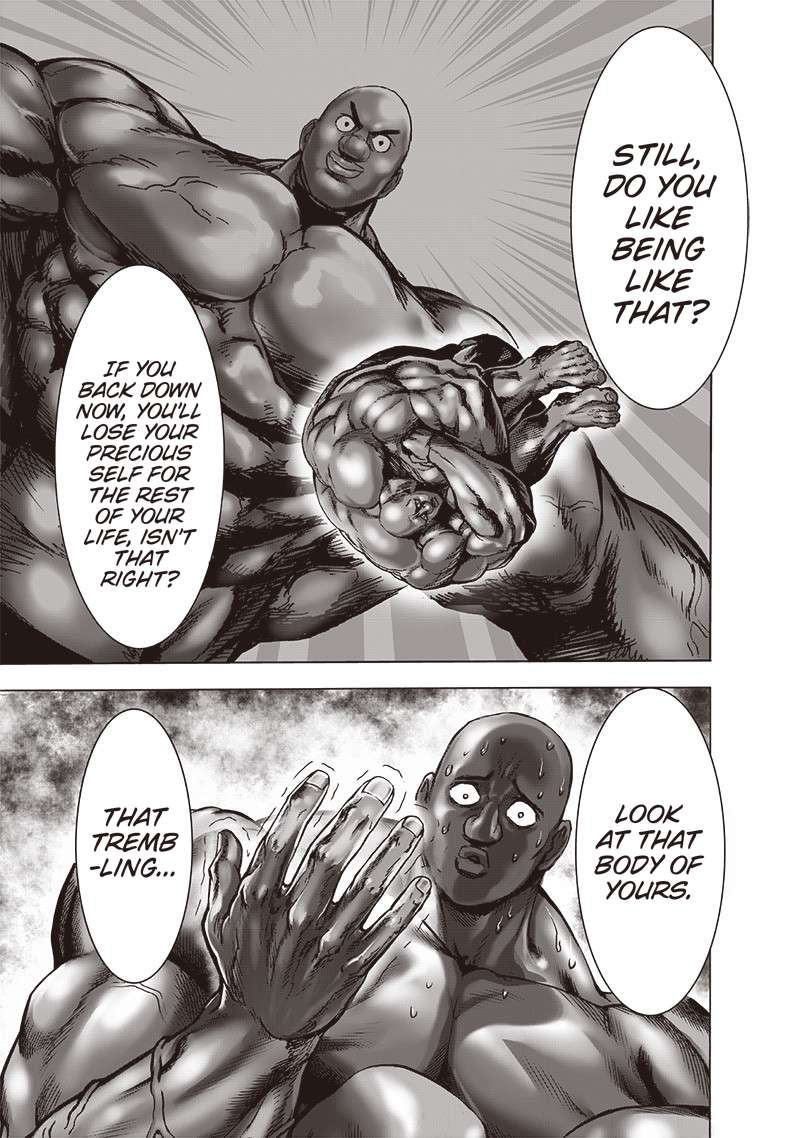 One-Punch Man Chapter 136 Page 23