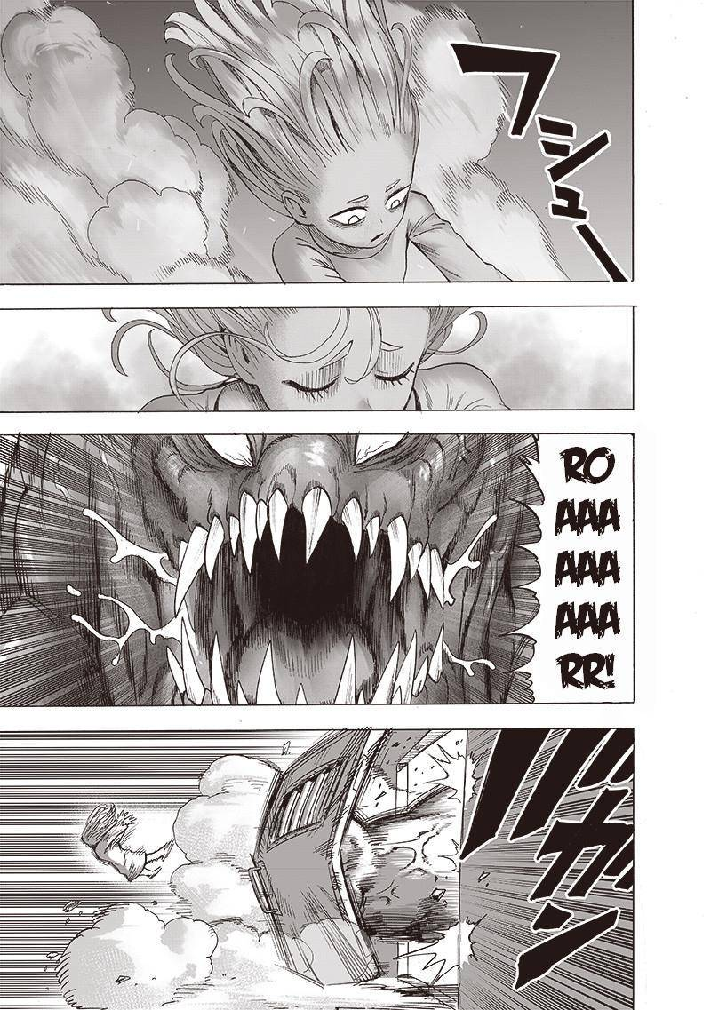 One-Punch Man Chapter 137 Page 13