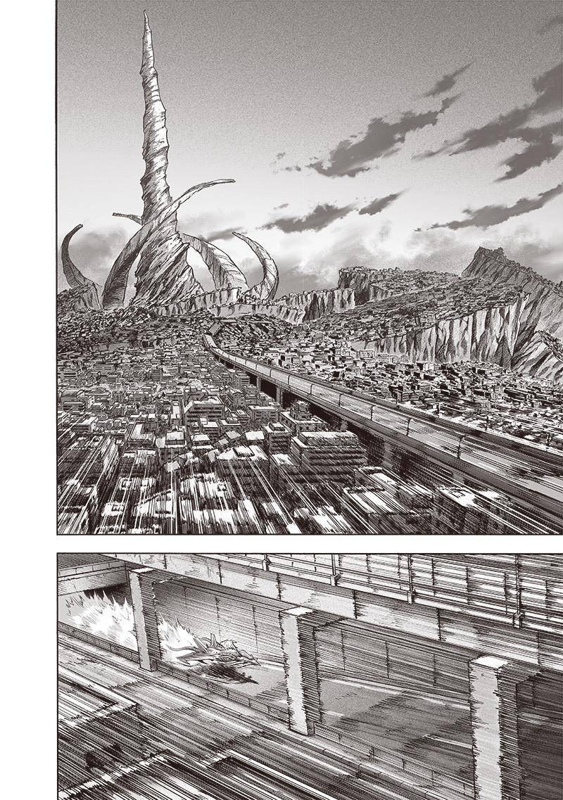 One-Punch Man Chapter 137 Page 31