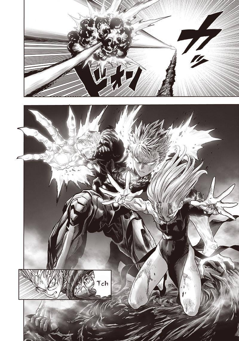 One-Punch Man Chapter 137 Page 8