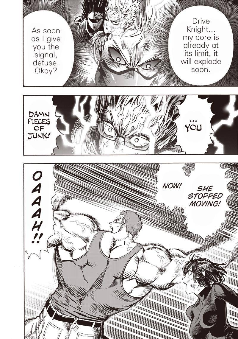 One-Punch Man Chapter 138 Page 13