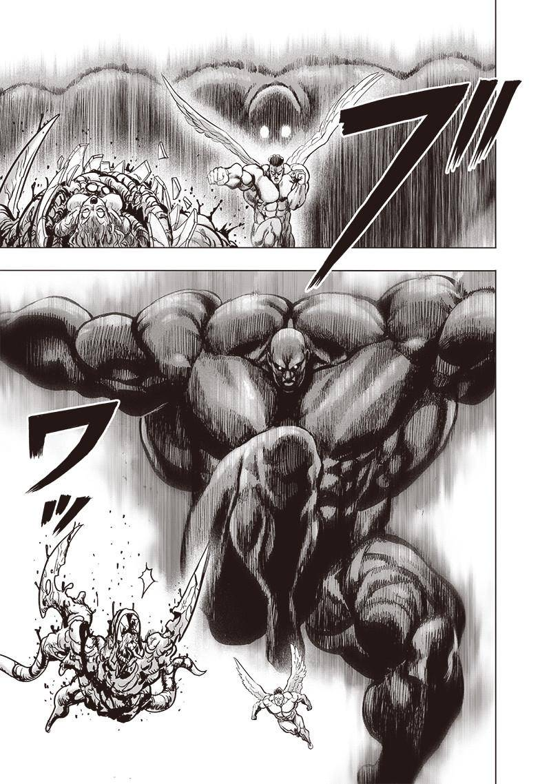 One-Punch Man Chapter 138 Page 21