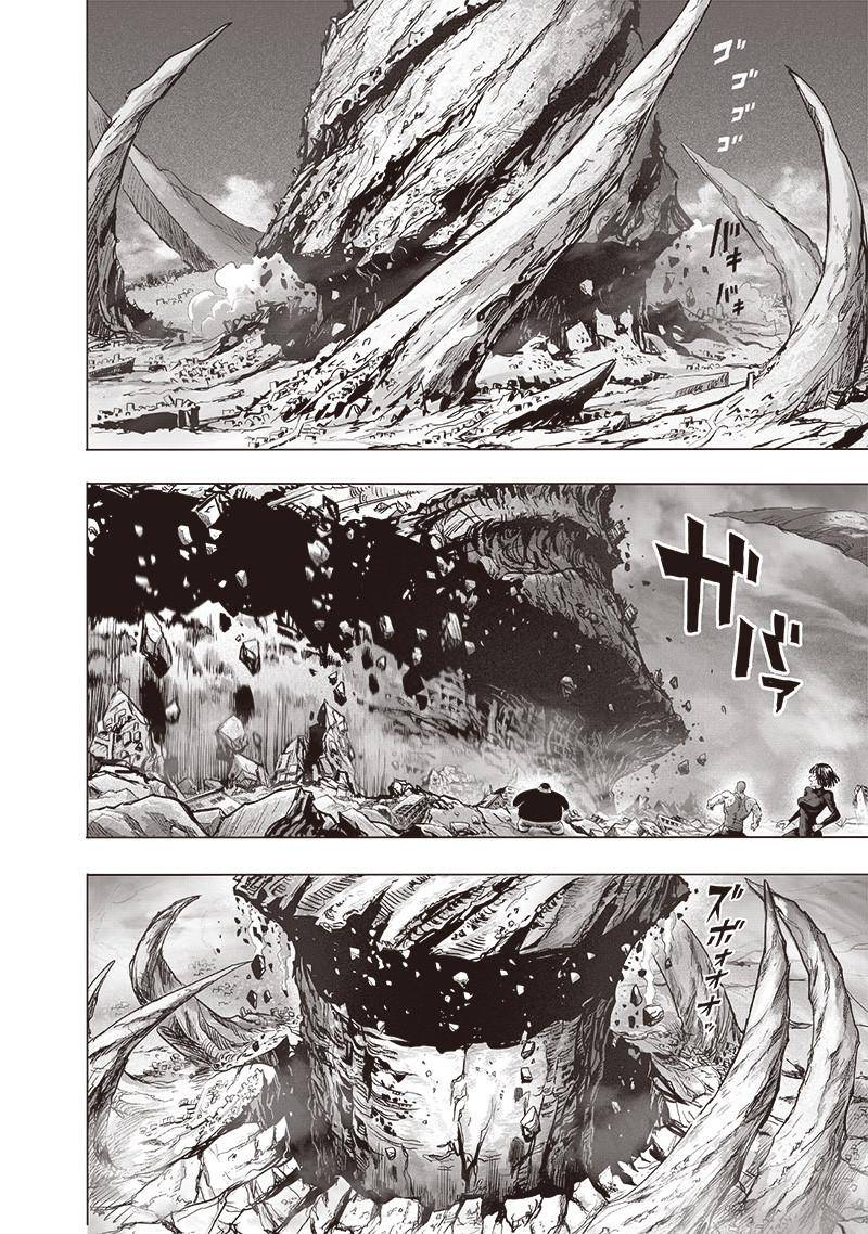 One-Punch Man Chapter 138 Page 30