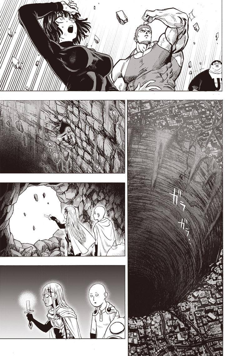 One-Punch Man Chapter 138 Page 33