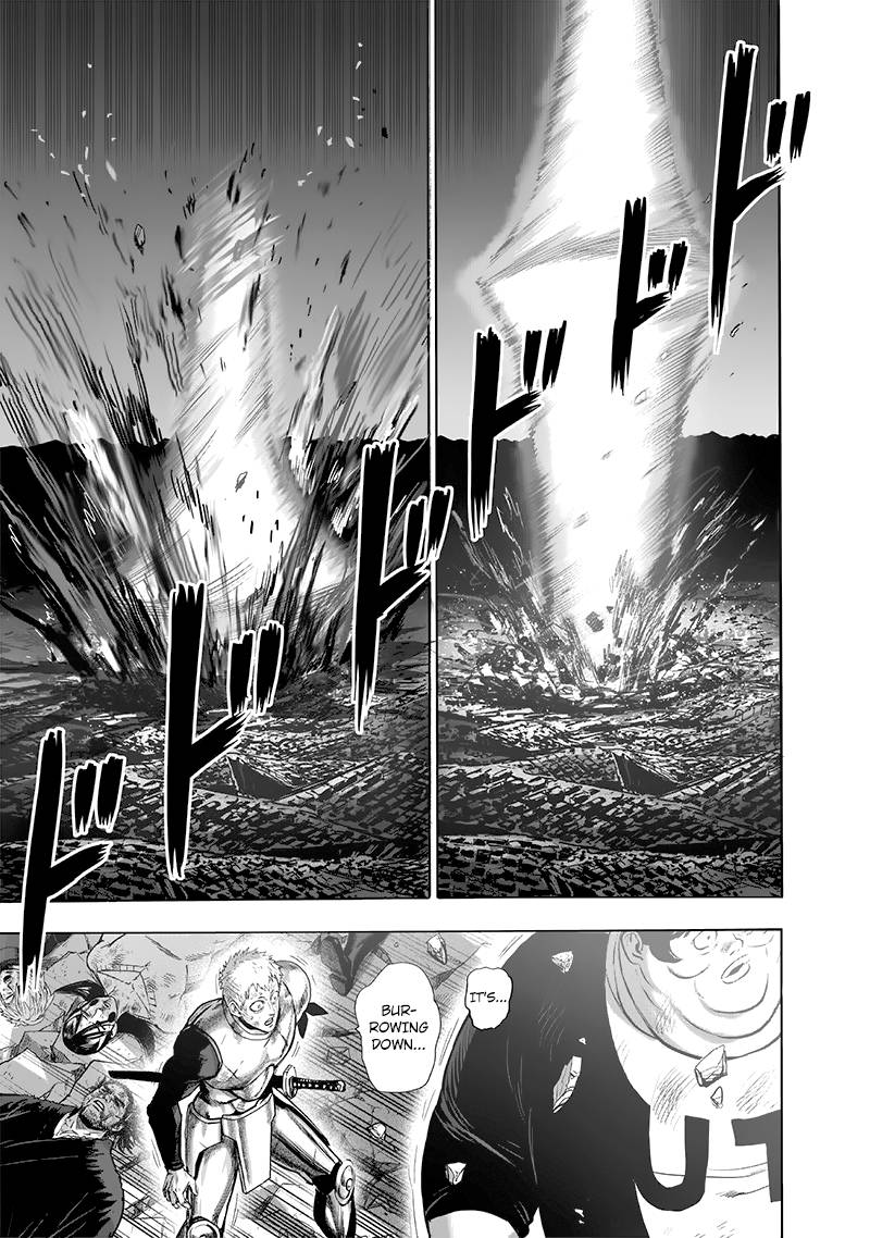 One-Punch Man Chapter 139 Page 26