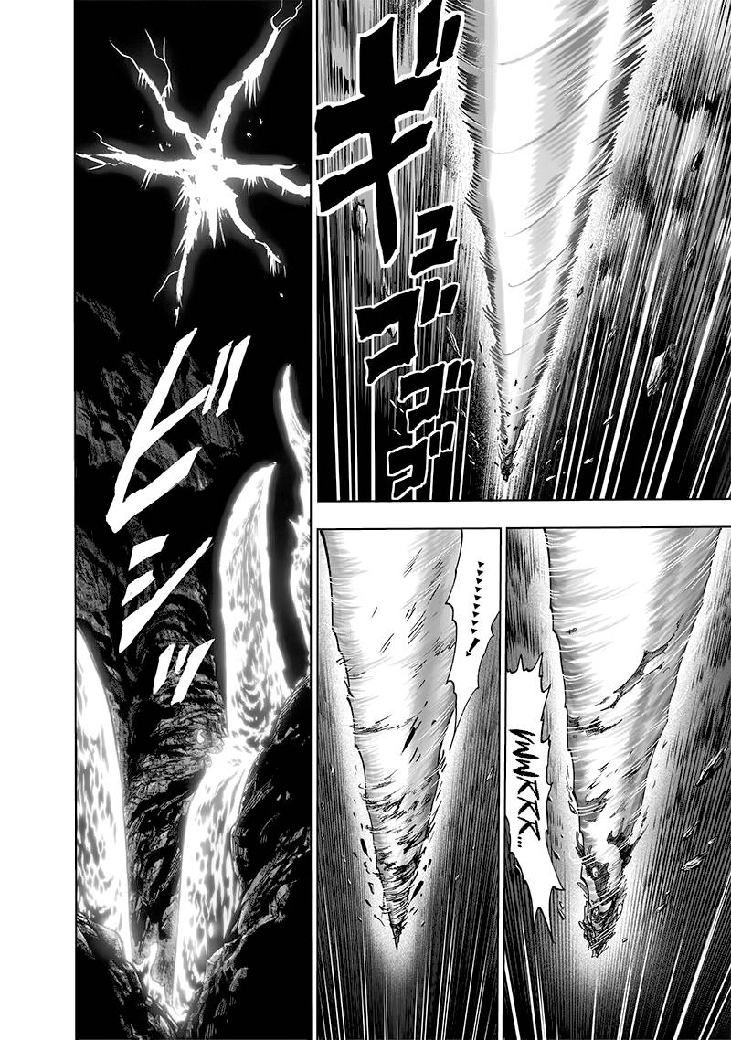One-Punch Man Chapter 139 Page 27