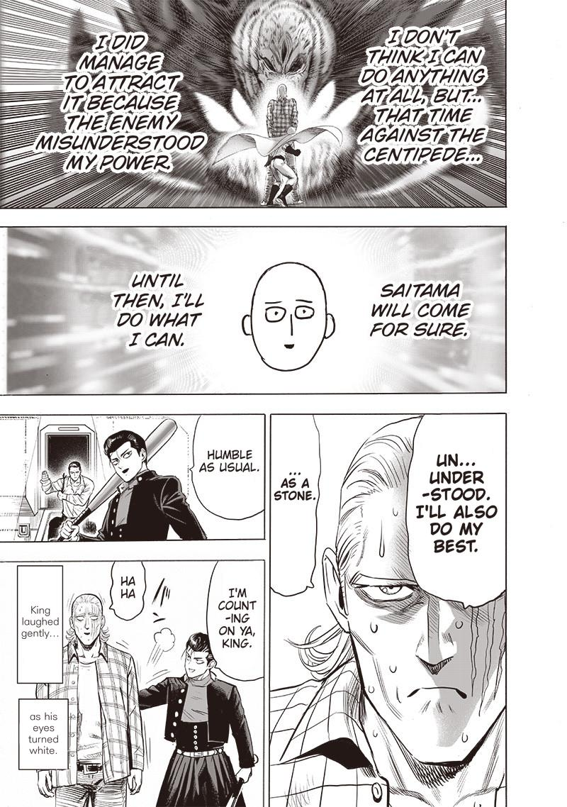One-Punch Man Chapter 140 Page 13